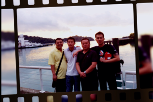 SMRT drivers_photo