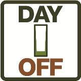 day off logo